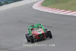 2013-10-09 - Silverstone