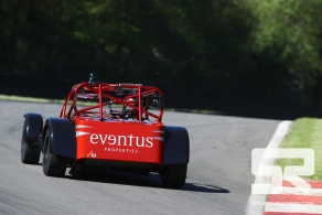 7 Race Series - Brands Hatch GP