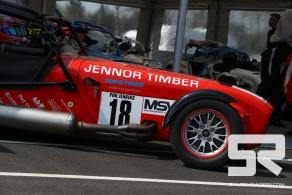 7 Race Series - Donington Park