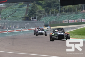 7 Race Series - Imola