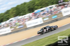 American Speedfest Sunday - Brands Hatch - 7th June '15