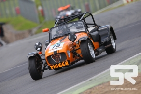 BARC - Brands Hatch Saturday