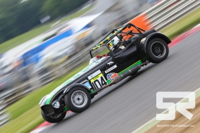 BARC - Brands Hatch Sunday
