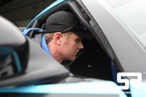 British GT Round 1 - Oulton Park