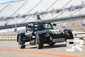 Caterham Academy Rockingham Sprint