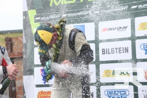 Caterham Motorsport - Anglesey Saturday