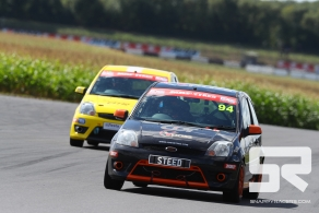 Fiesta Juniors - Castle Combe