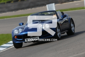 Goodwood Track Day - Car Colour = Black or Blue  - PART 2