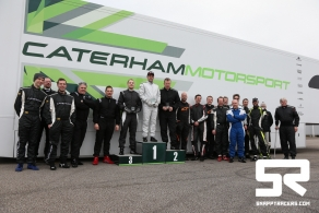 Green Group - Caterham Academy