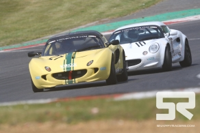 Lotus Cup UK - Brands Hatch