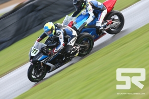 Thundersport GB - Brands Hatch